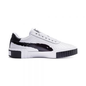 PUMA scarpe cali brushed wn's
