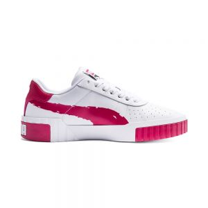 PUMA scarpe cali brushed wn's