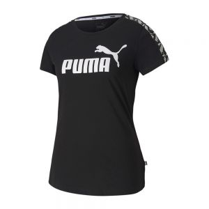 PUMA t-shirt amplified