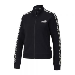 PUMA fullzip amplified