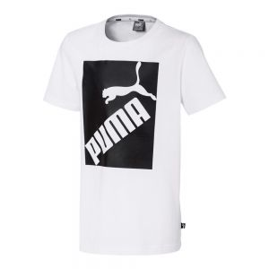 PUMA t-shirt big logo