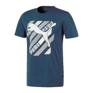PUMA t-shirt graphic
