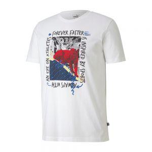 PUMA t-shirt photo