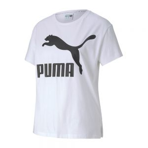 PUMA t-shirt logo classic