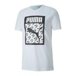 PUMA t-shirt logo