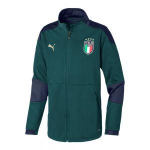 PUMA giacca figc italia
