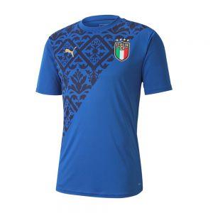 PUMA maglia allenamento italia home