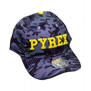 PYREX cappello camo