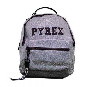 PYREX mini zaino in lurex
