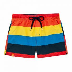 SUN68 boxer stripes