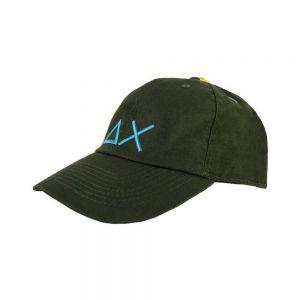 SUN68 cappello logo