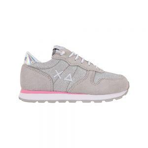 SUN68 scarpe ally glitter jr