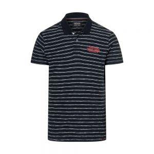 TIMEZONE polo-shirt nautical
