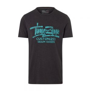 TIMEZONE t-shirt fresh