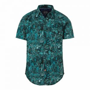 TIMEZONE camicia tropical