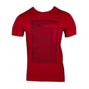TRUSSARDI JEANS t-shirt reg.