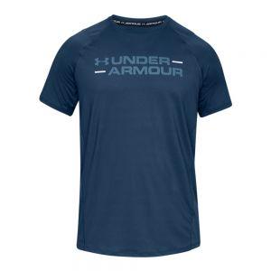 UNDER ARMOUR t-shirt mk1 wordmark
