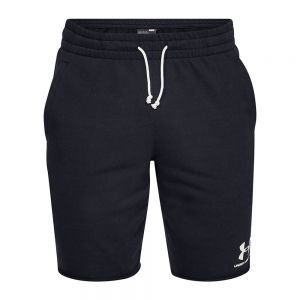 UNDER ARMOUR short sportstyle terry