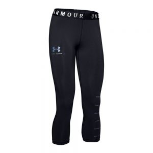 UNDER ARMOUR leggings graphic