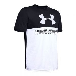UNDER ARMOUR t-shirt performance