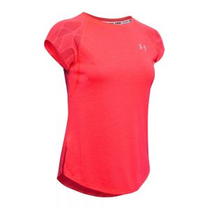 UNDER ARMOUR t-shirt streaker 2.0 shift