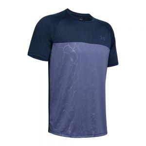 UNDER ARMOUR t-shirt tech 2.0 emboss