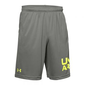UNDER ARMOUR short tech wordmark