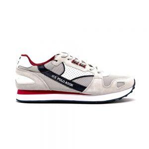 U.S. POLO ASSN scarpe justin