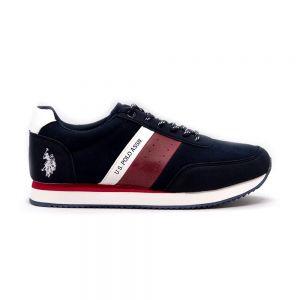 U.S. POLO ASSN scarpe tiber