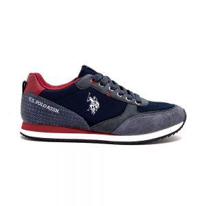 U.S. POLO ASSN scarpe bryson