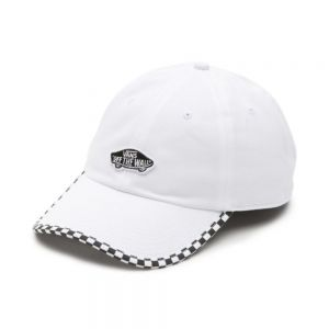 VANS cappello check