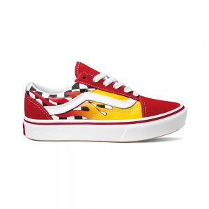 VANS scarpe jn comfycush old skool