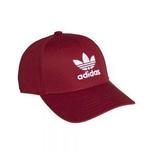 ADIDAS ORIGINALS cappello classic trefoil
