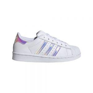 ADIDAS ORIGINALS scarpe superstar c