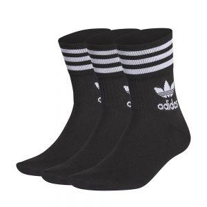ADIDAS ORIGINALS calze mid cut
