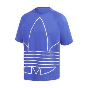 ADIDAS ORIGINALS t-shirt big trefoil out