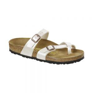BIRKENSTOCK sandalo mayari pearl noos