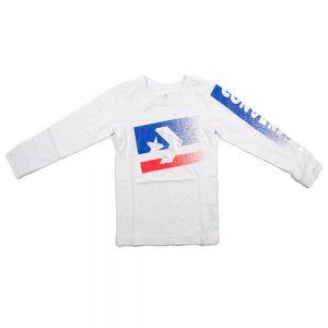 CONVERSE t-shirt m/l bitmap