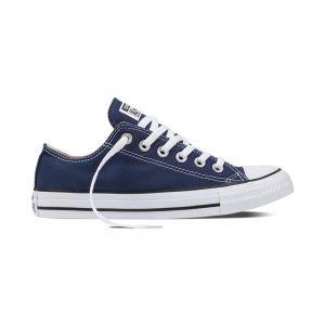 CONVERSE scarpe ctas ox canvas