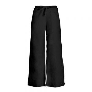 DEHA pantalone cropped lino