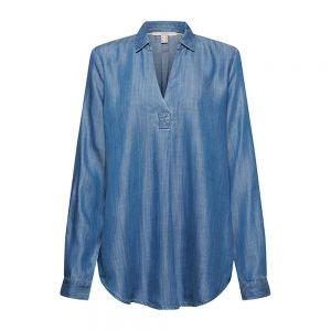 ESPRIT camicia denim