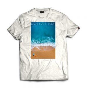 ISLAND ORIGINAL T-shirt sicily attitude