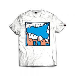 ISLAND ORIGINAL T-shirt pop