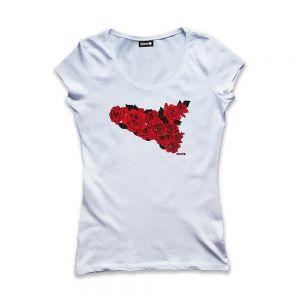 ISLAND ORIGINAL T-shirt bouquet