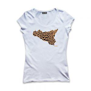 ISLAND ORIGINAL T-shirt animalier