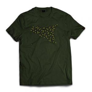 ISLAND ORIGINAL T-shirt sciame