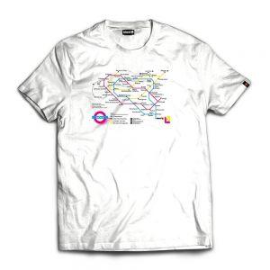 ISLAND ORIGINAL T-shirt underground