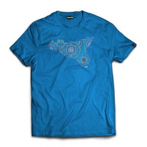 ISLAND ORIGINAL T-shirt luminarie