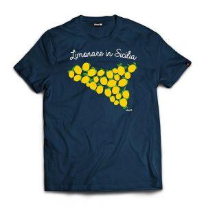 ISLAND ORIGINAL T-shirt limonare