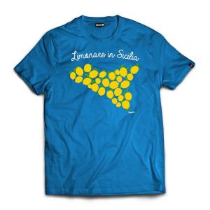 ISLAND ORIGINAL T-shirt limonare